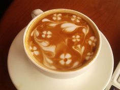 Here's another one, my customer gave me the photos. :) Making coffee is my passion. submission from tenzin arrty