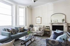 Vacation Rental Apartments & Homes in London | onefinestay