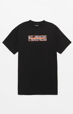 The Hundreds x Jackson Pollock Bar Logo T-Shirt