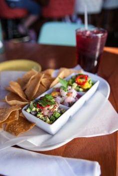 Blog on Best Guacamole in Mesa Arizona