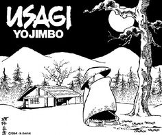Usagi Yojimbo: The Special Edition' Celebrates 25 Years of Rabbit ...