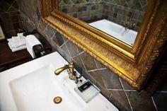 Espejo, espejito mágico...¿quién es la más guapa del Reino?
