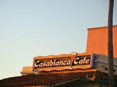 Casablanca Cafe, Fort Lauderdale