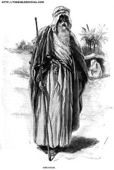 Abraham Prophet Clip Art Bible Did you know that the Genesis story of Abraham and Isaac is one of the outstanding internal proofs that the Bible has been given to us by God? It is well established that this story was in the hands of the Jews long before the time of Jesus Christ – and yet it contains undeniable evidence that all that happened to Jesus was predicted in this story long ago.