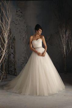 Blu Bridal Collection by Mori Lee - 5172 Elaine's Wedding Center