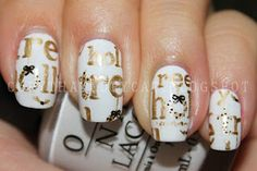 wrapping paper nails. How can i get this?