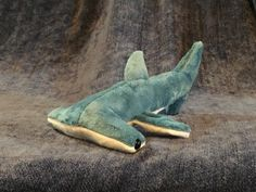 A personal favorite from my Etsy shop https://www.etsy.com/listing/277962540/hammerhead-shark