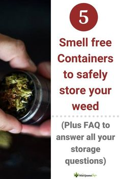 Get the best container to store your marijuana and our guide on what to look for when choosing the best storage for your weed. Plus all your storage questions answered… Remedies For Nausea, Natural Remedies, Medical Marijuana, Cannabis, Vaping For Beginners, Salve Recipes, Vape Accessories, Hemp Leaf, Stash Jars