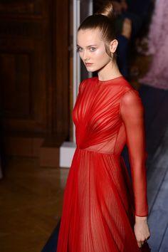 I Need A Red Dress