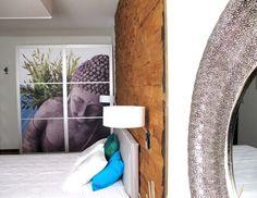 Pomysł na wnętrze: projekt sypialni w orientalnym stylu