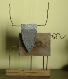 """Saatchi Art Artist Oriol Cabrero; , """"yak"""" #art"""