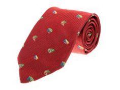 Fishing Fly Tie - Campbell's of Beauly Red Images, Tie Accessories, Fly Tying, Fly Fishing, Women Wear, Wool, July 17, How To Make, Handmade