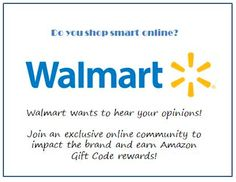 Walmart is looking to invite digitally savvy shoppers who often use