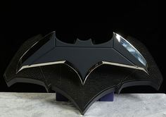Batman Batarang prop replica by Qmx Quantum Mechanix