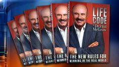 "Be on the ""Dr. Phil"" Show"