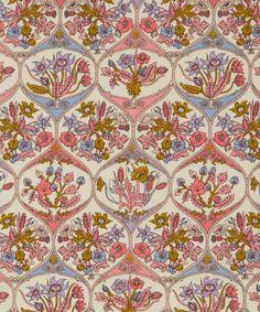 Liberty Art Fabrics Opie B Tana Lawn Cotton