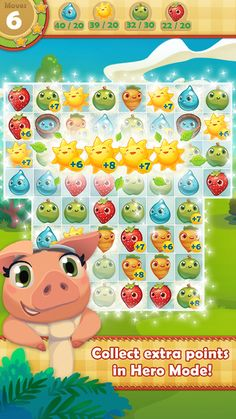 Farm Heroes Saga Hacked Online Games has the best collection of hacked games and we are happy to invite you to visit our resource. Bubble Witch, New Farm, Reaching For The Stars, Free To Play, Game Item, Farm Hero Saga, Save The Day, Hack Online, Game App