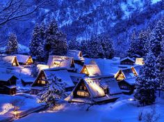 日本に生まれてよかった!日本ならではの景観を存分に楽しめる「富山県」の絶景地8選 | RETRIP