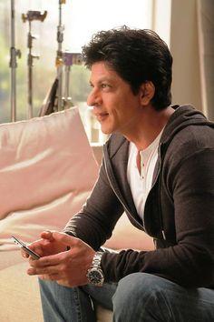 Shah Rukh Khan. SRK. Shahrukh Khan ~ Sept 2015