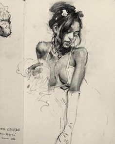 Figure Drawing Sketchin' this lovely lady on the airplane ride to this beautiful island of MALTA for , ready for lots of sea food, Plein… - Life Drawing, Drawing Sketches, Painting & Drawing, Art Drawings, Drawing Ideas, Pencil Drawings, Figure Sketching, Figure Drawing, Evvi Art