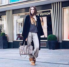 Die neuen Uggs und wie man sie am besten trägt   POPSUGAR Deutschland Mode