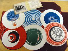 Marcel Duchamp's Rotoreliefs - Guggenheim Blogs