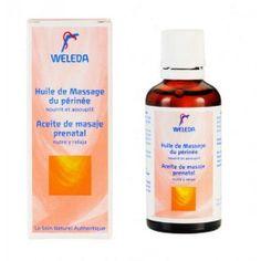 Aceite de Masaje Prenatal - Weleda, $8.90