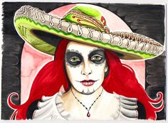 day of the dead | Patrushka