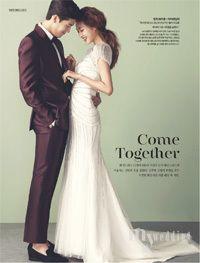 <마이웨딩>은 매달 웨딩드레스, 한복, 뷰티, 주얼리&워치, 혼수, 허니문, 웨딩 인포메이션, 리빙, 패션 등 예비신부들의 요구에 맞춘 웨딩 전반에 관련된 내용으로 구성된 잡지입니다. Wedding Photography Poses, Wedding Poses, Wedding Portraits, Wedding Dresses, Wedding Designs, Wedding Styles, Korean Wedding, Pre Wedding Photoshoot, Wedding Photo Inspiration