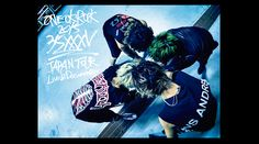 ONE OK ROCK official website by Amuse inc.