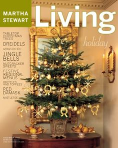 20 years of christmas with martha stewart living save print christmas tree decorationswheat
