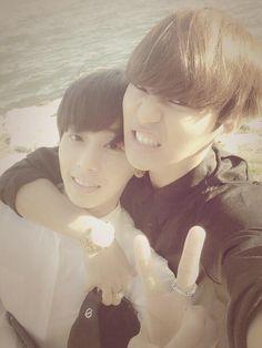 #MyName #Chaejin #Insoo