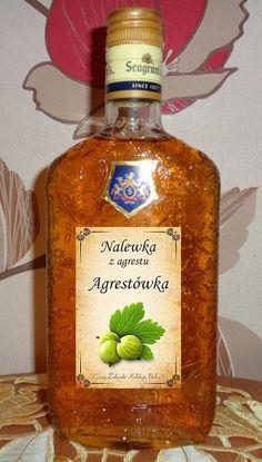 składniki:   1 kg dojrzałego agrestu (najlepiej czerwonego),    garść truskawek (dla koloru i poprawy smaku)  0,5 kg cukru,  laska ...