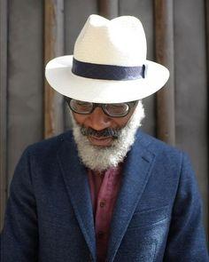 27 mejores imágenes de Sombreros Panamá  75f83ac0544