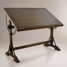 Drafting Table Computer Desk Combo Google Search Rooms