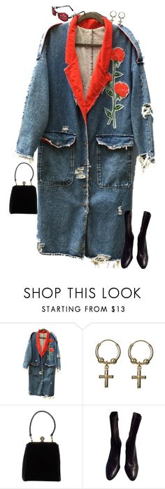 """""""IN THE AIR TONIGHT"""" by auroralaufeyson ❤ liked on Polyvore featuring Dolce&Gabbana and Jil Sander"""