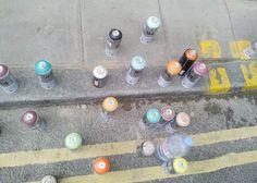 #graffiti #brixton #streetart