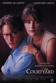 Courtyard [The] (Fred Walton) - 1995 USA (TV) - Andrew McCarthy