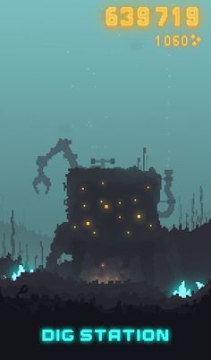 Dig Station v6 [Mod]Requirements: 2.3 and upOverview: Manage little station on the alien planet. Get upgrades and go for adventures!     Coming in March:   More craft Some troubles Drones Alien science Adventures!   WHAT'S NEW   1.2 Foundation update. Lots of new...