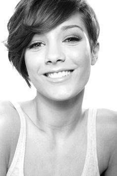 Frankie you gorgeous human being <3