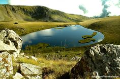 Lagodekhi NP – Hiking to the lake shared between Georgia and Dagestan