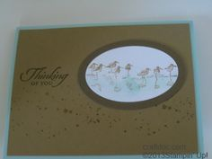 CRAFTDOC » Blog Archive » Wetlands by Stampin' Up!