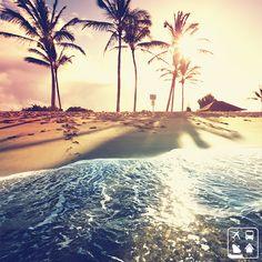 O mar do caribe! ❤️ #ClubeTurismo #AmoViajar