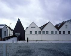 Command of the Oceans, Chatham, Kent, England, by Baynes and Mitchell Architects