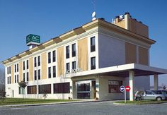 #Hotel: AC HOTEL PALENCIA, Palencia, . For exciting #last #minute #deals, checkout #TBeds. Visit www.TBeds.com now.