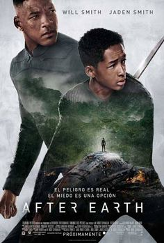 After Earth en Yelmo Cines Plaza Mayor http://www.yelmocines.es/cines-malaga/peliculas-en-cartelera-plaza-mayor-3d