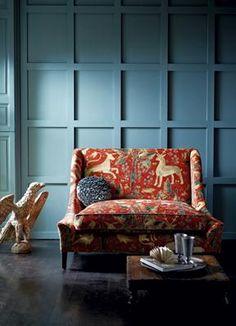 Products | Fabrics | Arden Fabrics with Melissa White | Zoffany