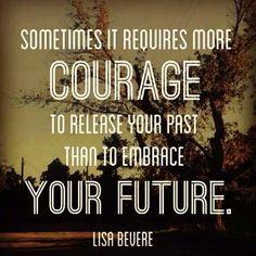 Past...future