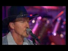 Trace Adkins - Same Ole Me - George Jones And Friends 50th Anniversary Tribute Concert 2007
