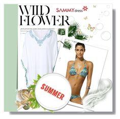 """Sammy Summer 3"" by nedim-848 ❤ liked on Polyvore"